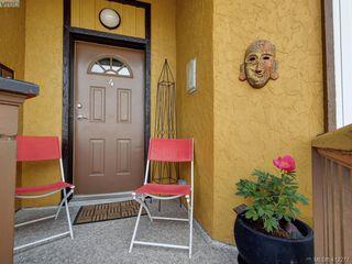 Photo 20: 4 502 Dallas Road in VICTORIA: Vi James Bay Condo Apartment for sale (Victoria)  : MLS®# 412277