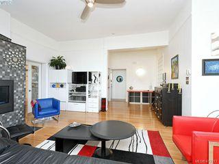 Photo 4: 4 502 Dallas Road in VICTORIA: Vi James Bay Condo Apartment for sale (Victoria)  : MLS®# 412277