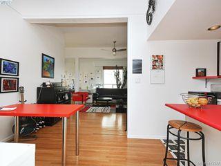 Photo 10: 4 502 Dallas Road in VICTORIA: Vi James Bay Condo Apartment for sale (Victoria)  : MLS®# 412277