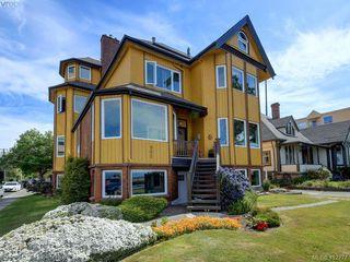 Photo 18: 4 502 Dallas Road in VICTORIA: Vi James Bay Condo Apartment for sale (Victoria)  : MLS®# 412277