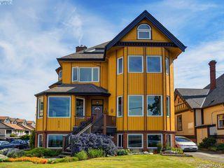 Photo 19: 4 502 Dallas Road in VICTORIA: Vi James Bay Condo Apartment for sale (Victoria)  : MLS®# 412277
