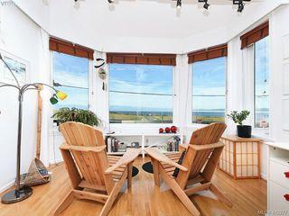 Photo 1: 4 502 Dallas Road in VICTORIA: Vi James Bay Condo Apartment for sale (Victoria)  : MLS®# 412277