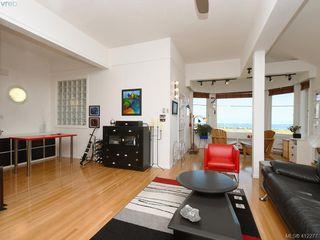 Photo 5: 4 502 Dallas Road in VICTORIA: Vi James Bay Condo Apartment for sale (Victoria)  : MLS®# 412277