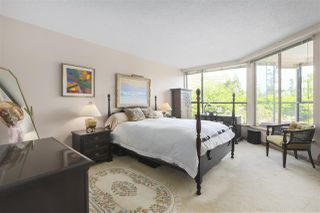 "Photo 17: G02 1490 PENNYFARTHING Drive in Vancouver: False Creek Condo for sale in ""HARBOUR COVE"" (Vancouver West)  : MLS®# R2381616"