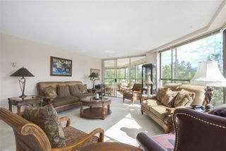 "Photo 5: G02 1490 PENNYFARTHING Drive in Vancouver: False Creek Condo for sale in ""HARBOUR COVE"" (Vancouver West)  : MLS®# R2381616"