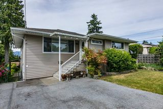 Main Photo: 14085 113A Avenue in Surrey: Bolivar Heights House for sale (North Surrey)  : MLS®# R2381695