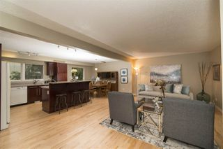 Photo 3: 14707 63 Avenue in Edmonton: Zone 14 House for sale : MLS®# E4163080