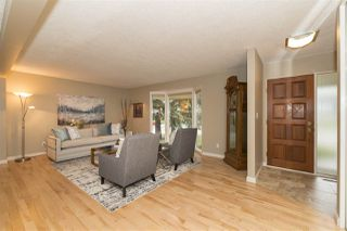 Photo 2: 14707 63 Avenue in Edmonton: Zone 14 House for sale : MLS®# E4163080