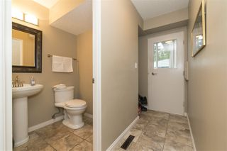 Photo 18: 14707 63 Avenue in Edmonton: Zone 14 House for sale : MLS®# E4163080