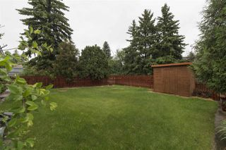 Photo 28: 14707 63 Avenue in Edmonton: Zone 14 House for sale : MLS®# E4163080