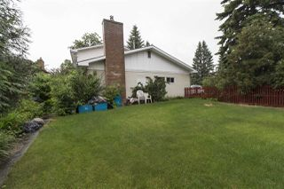 Photo 29: 14707 63 Avenue in Edmonton: Zone 14 House for sale : MLS®# E4163080