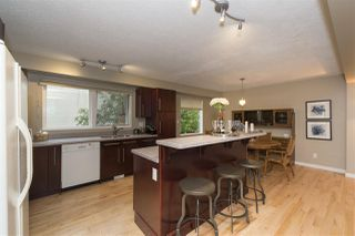 Photo 6: 14707 63 Avenue in Edmonton: Zone 14 House for sale : MLS®# E4163080