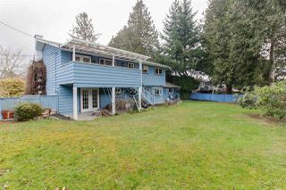 Main Photo: 4812 12A Avenue in Delta: Cliff Drive House for sale (Tsawwassen)  : MLS®# R2383504