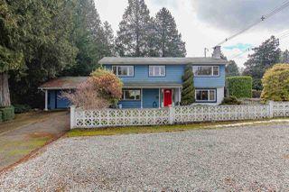 Main Photo: 4812 12A Avenue in Delta: Cliff Drive House for sale (Tsawwassen)  : MLS®# R2383504
