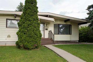 Main Photo: 4611 117 Street in Edmonton: Zone 15 House for sale : MLS®# E4163357