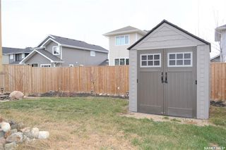 Photo 28: 219 Eaton Crescent in Saskatoon: Rosewood Residential for sale : MLS®# SK778067