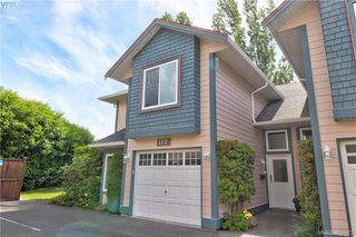 Photo 25: 112 632 Goldstream Avenue in VICTORIA: La Fairway Row/Townhouse for sale (Langford)  : MLS®# 412973