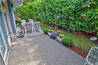 Photo 17: 112 632 Goldstream Avenue in VICTORIA: La Fairway Row/Townhouse for sale (Langford)  : MLS®# 412973