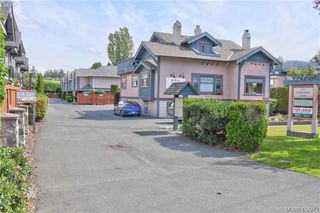 Photo 28: 112 632 Goldstream Ave in VICTORIA: La Fairway Row/Townhouse for sale (Langford)  : MLS®# 818954