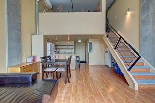 Photo 1: 216 535 8 Avenue SE in Calgary: Downtown East Village Apartment for sale : MLS®# C4257867