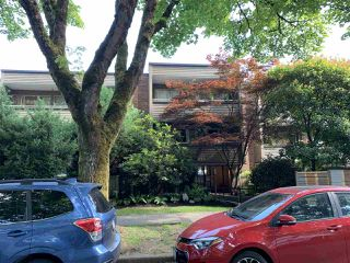 """Main Photo: 101 1777 W 13TH Avenue in Vancouver: Fairview VW Condo for sale in """"Mont Charles"""" (Vancouver West)  : MLS®# R2389591"""