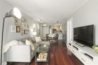 "Photo 10: 316 147 E 1ST Street in North Vancouver: Lower Lonsdale Condo for sale in ""CORONADO"" : MLS®# R2390043"
