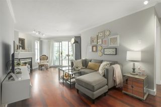 "Photo 4: 316 147 E 1ST Street in North Vancouver: Lower Lonsdale Condo for sale in ""CORONADO"" : MLS®# R2390043"