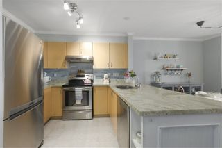 "Photo 12: 316 147 E 1ST Street in North Vancouver: Lower Lonsdale Condo for sale in ""CORONADO"" : MLS®# R2390043"