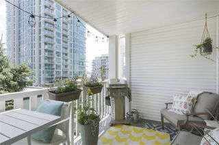 "Photo 8: 316 147 E 1ST Street in North Vancouver: Lower Lonsdale Condo for sale in ""CORONADO"" : MLS®# R2390043"