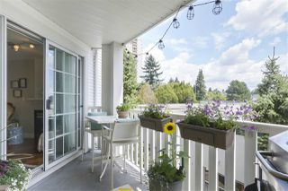 "Photo 9: 316 147 E 1ST Street in North Vancouver: Lower Lonsdale Condo for sale in ""CORONADO"" : MLS®# R2390043"