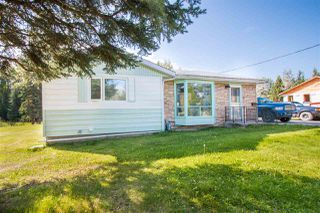 Photo 1: 4755 MARTIN Road in Prince George: North Kelly House for sale (PG City North (Zone 73))  : MLS®# R2399481