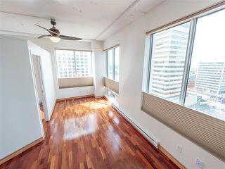 Photo 9: 1409 10024 JASPER AV NW in Edmonton: Downtown Condo for sale : MLS®# E4168708