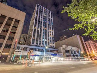 Photo 26: 1409 10024 JASPER AV NW in Edmonton: Downtown Condo for sale : MLS®# E4168708