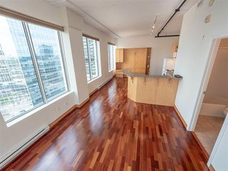 Photo 6: 1409 10024 JASPER AV NW in Edmonton: Downtown Condo for sale : MLS®# E4168708
