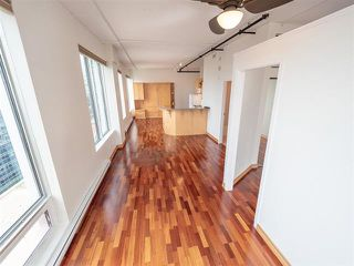 Photo 7: 1409 10024 JASPER AV NW in Edmonton: Downtown Condo for sale : MLS®# E4168708