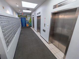Photo 29: 1409 10024 JASPER AV NW in Edmonton: Downtown Condo for sale : MLS®# E4168708