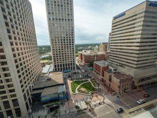 Photo 18: 1409 10024 JASPER AV NW in Edmonton: Downtown Condo for sale : MLS®# E4168708