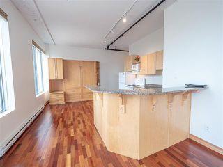 Photo 3: 1409 10024 JASPER AV NW in Edmonton: Downtown Condo for sale : MLS®# E4168708