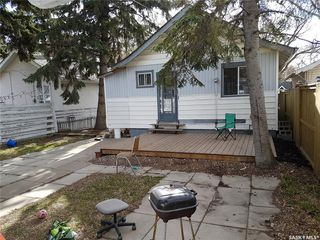 Photo 23: 1236 G Avenue North in Saskatoon: Mayfair Residential for sale : MLS®# SK787361
