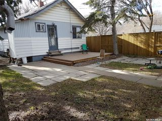 Photo 22: 1236 G Avenue North in Saskatoon: Mayfair Residential for sale : MLS®# SK787361