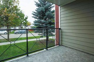 Photo 22: 102 9739 92 Street in Edmonton: Zone 18 Condo for sale : MLS®# E4175012