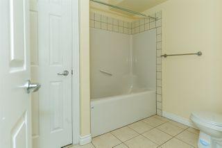 Photo 20: 102 9739 92 Street in Edmonton: Zone 18 Condo for sale : MLS®# E4175012