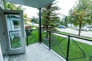 Photo 23: 102 9739 92 Street in Edmonton: Zone 18 Condo for sale : MLS®# E4175012