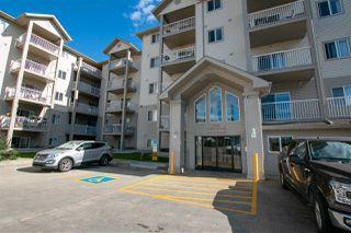 Main Photo: 118 7511 171 Street in Edmonton: Zone 20 Condo for sale : MLS®# E4177939