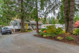 Main Photo: 5461 248 Street in Langley: Salmon River House for sale : MLS®# R2415961