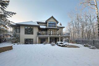 Photo 33: 1086 WANYANDI Way in Edmonton: Zone 22 House for sale : MLS®# E4180036
