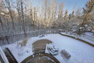 Photo 37: 1086 WANYANDI Way in Edmonton: Zone 22 House for sale : MLS®# E4180036