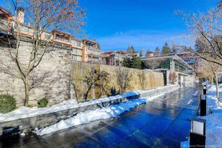 """Photo 2: 104 3602 ALDERCREST Drive in North Vancouver: Roche Point Condo for sale in """"DESTINY 2 AT RAVENWOODS"""" : MLS®# R2429619"""
