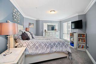 Photo 12: 304 3174 GLADWIN Road in Abbotsford: Central Abbotsford Condo for sale : MLS®# R2441289