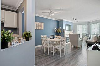 Photo 3: 304 3174 GLADWIN Road in Abbotsford: Central Abbotsford Condo for sale : MLS®# R2441289